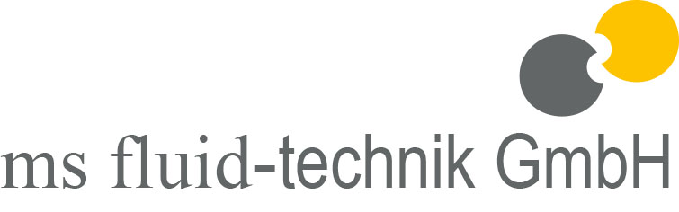ms fluid-technik GmbH-Logo