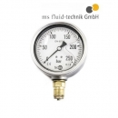 Manometer AU NG 100